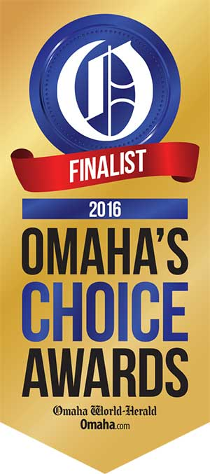 2016 omaha's choice awards